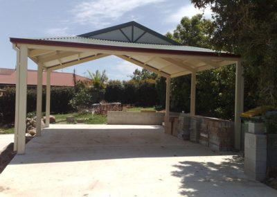 carport-freestanding-dutch-gable-roof-8m-x-6m-smartkits-australia-free-standing-carports-australia
